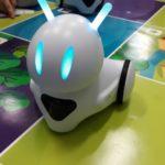 Spotkania z robotami