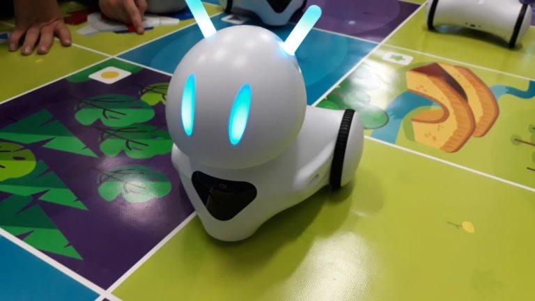 Robotyka online